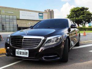 中部賓士包車、賓士接送 S-Class、W221、W222豪華包車、Benz包車 – 商務租車、禮賓車出租